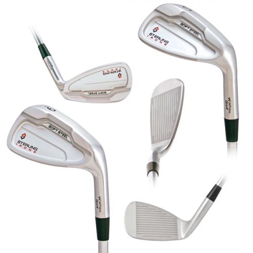 Sterling Irons Single Length Irons