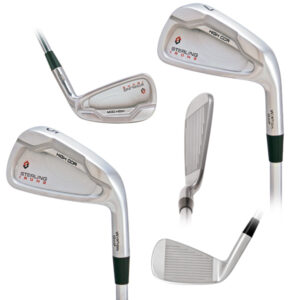 Sterling Irons® Single Length Irons