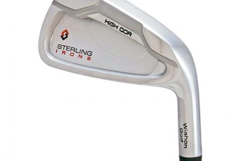 Sterling 4 iron Single Length Iron