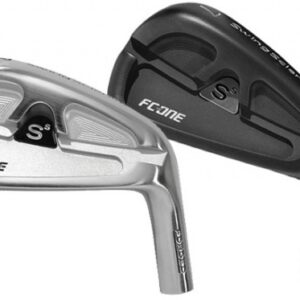 FC-ONE Forged Irons