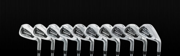 PinHawk Single length irons