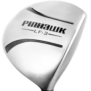 Pinhawk Long 3 WOOD