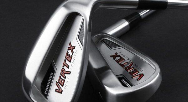 Pinhawk Vertex Golf Clubs