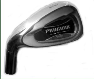 Pinhawk Single Length Iron