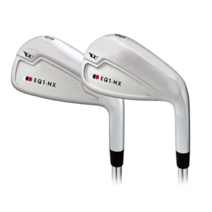 EQ1-NX from Wishon Golf