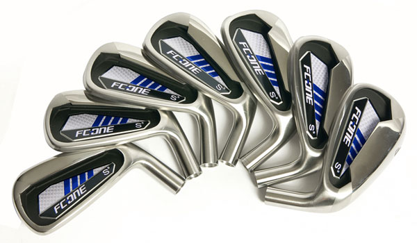 FC ONE IRONS