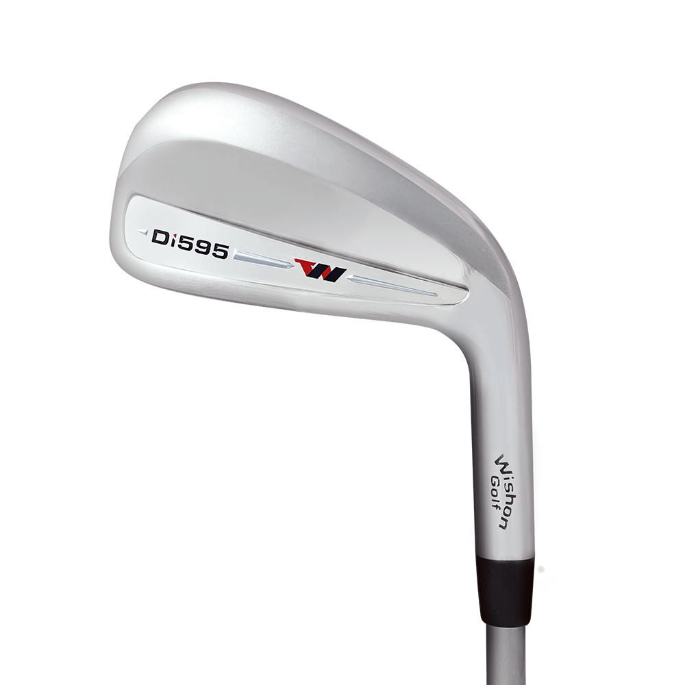 WISHON Driving Iron Head